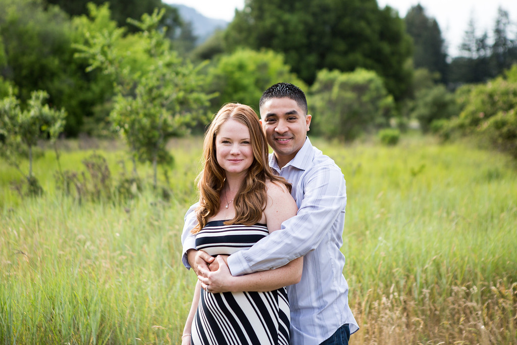 henry cowell engagement