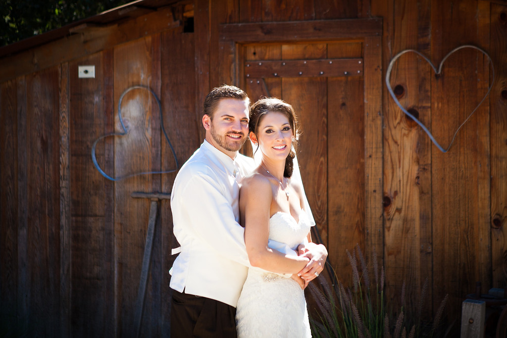 holman ranch wedding